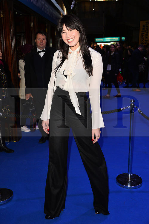 © Licensed to London News Pictures. 21/03/2017. DAISY LOWE<br />