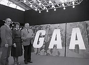 G.A.A. Centenary Exhibition at R.D.S., Merrion Road, Dublin,<br /> 15th May 1984