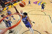 Marco Cusin<br /> Nazionale Italiana Maschile Senior<br /> Eurobasket 2017 - Group Phase<br />  Italia Israele Italy Israel<br /> FIP 2017<br /> Tel Aviv, 31/08/2017<br /> Foto Ciamillo - Castoria/ M.Longo