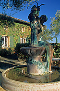 Viansa Winery, Sonoma Valley, Sonoma County, California