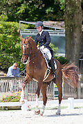 Getter Kangur - Palladion<br /> FEI European Dressage Championships for Young Riders and Juniors 2013<br /> © DigiShots