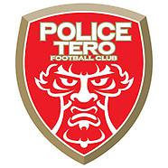 Police Tero FC 2019 Photoshoot