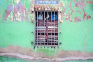 Holguin Walls, Signs and Graffiti