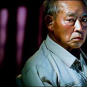 PORTRAITS / RETRATOS<br /> <br /> Hiroshima Bomb Survivor / Sobreviviente de la Bomba Hiroshima<br /> La Guaira, Vargas State - Venezuela 2008<br /> <br /> (Copyright © Aaron Sosa)