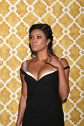 Gabrielle Union at the Confirmation HBO Premiere Screening at the Paramount Studios Theater on March 31, 2016 in Los Angeles, CA. EXPA Pictures © 2016, PhotoCredit: EXPA/ Photoshot/ Kerry Wayne<br /> <br /> *****ATTENTION - for AUT, SLO, CRO, SRB, BIH, MAZ, SUI only*****