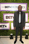 7 February-Washington, D.C: Comedian/TV Personality Wayne Brady attends the BET Honors Honoree Dinner held at the National Museum of Women in the Arts on February 7, 2014 in Washington, D.C.  (Terrence Jennings)