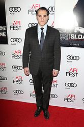 Michael Stuhlbarg bei der Premiere von Miss Sloane in Los Angeles<br /> <br /> / 111116<br /> <br /> <br /> ***Premiere von Miss Sloane in Los Angeles on november 11, 2016***