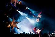 Ultra Music Festival<br /> WMC 2009, Miami, Florida, USA.