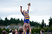 March 16 2013 - Rugby : UBC vs Kamloops