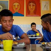 CIUDAD DEL NIÑO, LA CHORRERA - PANAMA 2014