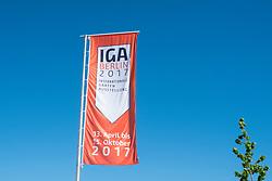 IGA 2017 International Garden Festival (International Garten Ausstellung) in Berlin, Germany