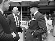08/08/1987<br /> 08/08/1987<br /> 08 August 1987<br /> RDS Horse Show, Ballsbridge, Dublin.