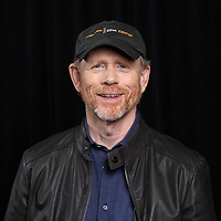 "Ron Howard poses for a portrait at the ""Solo: A Star Wars Story"" Portrait Session on Saturday, May 12, 2018, in Pasadena, CA. (Photo by Willy Sanjuan/Invision/AP)"