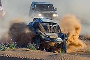17. Tuareg Rallye (2015) - Stage 03