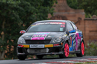 #23 Alexey WOOD Holden HSV VXR - Thunderwood Giz Racing  during 2018 MSA Time Attack Championship - FastR Clubman / Pocket Rocket / Classic & Retro  as part of the Time Attack - Round 4 - Oulton Park  at Oulton Park, Little Budworth, Cheshire, United Kingdom. July 28 2018. World Copyright Peter Taylor/PSP. Copy of publication required for printed pictures.