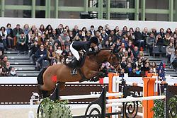 Alexander Edwina, (AUS), Lintea Tequila<br /> Grand Prix Hermes <br /> Saut Hermes Paris 2016<br /> © Hippo Foto - Counet Julien