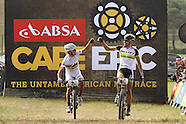 ABSA Cape Epic 2014 Stage 4 Greyton - The Oaks Estate