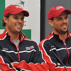 Davis Cup | USA Presser | 4 March 2015