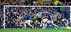 100918 Everton v Newcastle