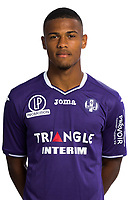 Kelvin Amian during Photoshooting of Toulouse for new season 2017/2018 on September 29, 2017 in Bordeaux, France. <br /> Photo : TFC / Icon Sport