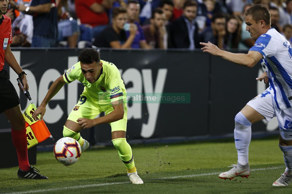 صور مباراة : ليغانيس - برشلونة 2-1 ( 26-09-2018 ) 20180926-zaa-s197-084