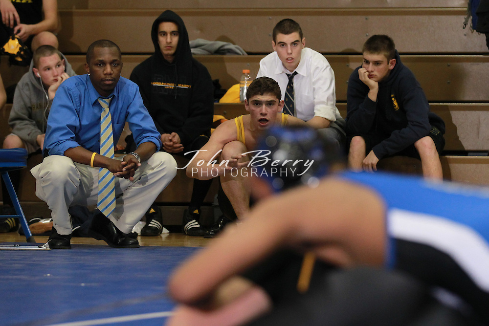 January/5/11:  MCHS Wrestling vs Randolph Macon Academy.  Madison Quad Meet.  Madison defeats RMA 66-12.