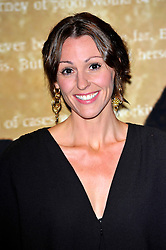 Suranne Jones at the  Crime Thriller Awards  in London, Thursday, 18th October 2012 Photo by: Chris Joseph / i-Images