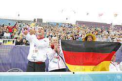 Anton-Eger, Romy;<br /> Zeibig, Steffen, <br /> London Paralympics 2012<br /> Grade II<br /> © www.sportfotos-lafrentz.de/ Stefan Lafrentz