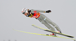 29.12.2011, Schattenbergschanze / Erdinger Arena, Oberstdorf, GER, 60. Vierschanzentournee, FIS Weldcup, Training, Ski Springen, im Bild Bjoern Einar Romoeren (NOR) // Bjoern Einar Romoeren of Norway during training at 60th Four-Hills-Tournament, FIS World Cup in Oberstdorf, Germany on 2011/12/29. EXPA Pictures © 2011, PhotoCredit: EXPA/ P.Rinderer