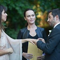 Dani & Veronica Wedding