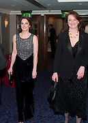RUTH WILSON, The Laurence Olivier Awards,The Grosvenor House Hotel, Park Lane. London.   21 March  2010