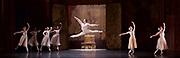 The Birmingham Royal Ballet <br /> Three Short Story Ballets (mixed Bill) <br /> at Birmingham Hippodrome, Birmingham, Great Britain <br /> Rehearsal 21st June 2017 <br /> <br /> Le Baiser de la f&eacute;e <br /> Choreography by Michael Corder<br /> <br /> Music: Igor StravinskyDesigns: John MacfarlaneLighting: Paule Constable<br /> <br /> <br /> Young Man: <br /> <br /> Mathias Dingman<br /> <br /> <br /> Bride: <br /> <br /> Miki Mizutani <br /> <br /> <br /> <br /> <br /> <br /> <br /> <br /> <br /> Photograph by Elliott Franks <br /> Image licensed to Elliott Franks Photography Services