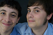 Matthew and MJ