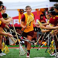 Lacrosse v Marist