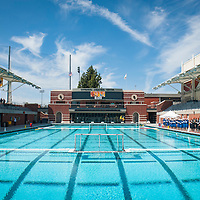 USC Women's Water Polo