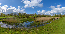 Pano Oppad, Kortenhoef, Wijdemeren, Netherlands