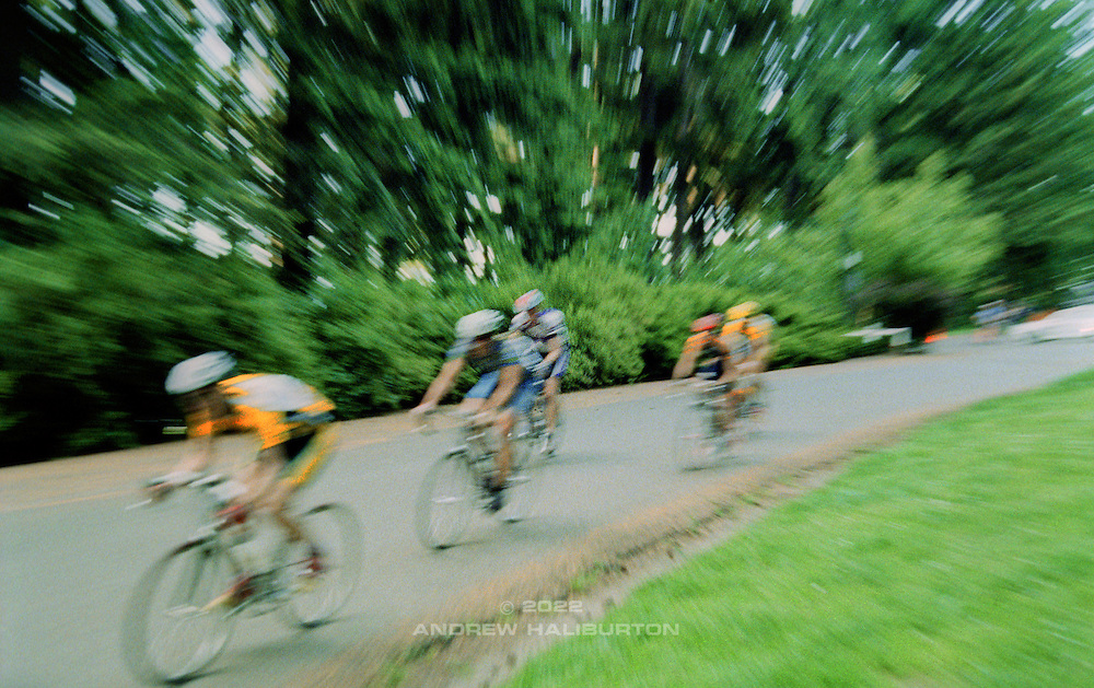 Mount Tabor Series - A series of Wednesday evening bicycle races held in Mount Tabor Park in the summer months.  The series is held under the auspices of OBRA (Oregon Bicycle Racing Association).