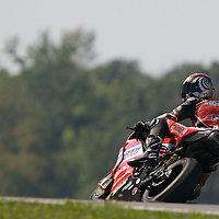 Rounds 8 of the AMA Superbike Championship at Mid Ohio racetrack, August 4-8 , 2006<br />