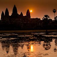 Angkor - Kambodzsa / Cambodia