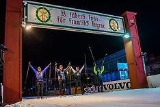 20190302 SWE: Vasaloppet Challenge BvdGF, Mora