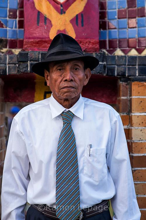 Serie Espejos del Istmo.  Panama