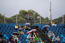 Brazilian military<br /> Olympic Games Rio 2016<br /> © Hippo Foto - Dirk Caremans<br /> 12/08/16