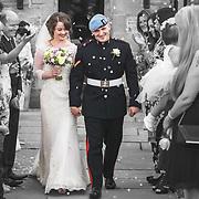 Mr & Mrs Holt