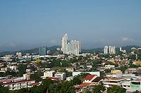 Panamá City.©Victoria Murillo/Istmophoto.com