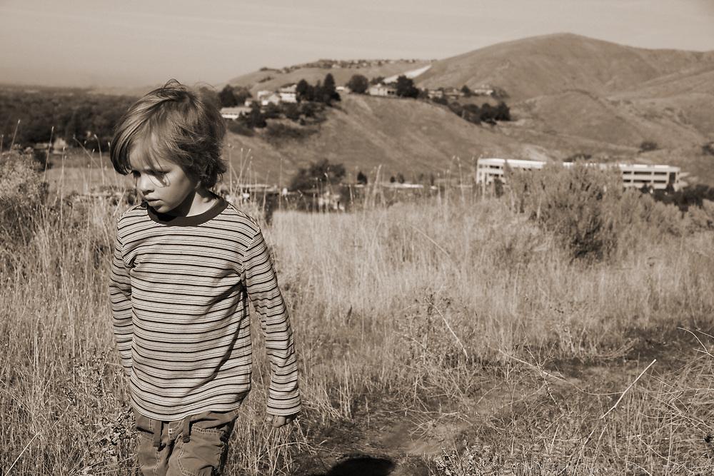 Professional Portraits, Children