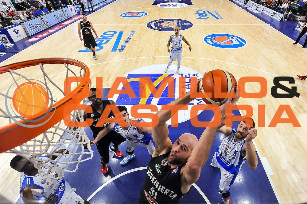 DESCRIZIONE : Beko Legabasket Serie A 2015- 2016 Dinamo Banco di Sardegna Sassari - Pasta Reggia Juve Caserta<br /> GIOCATORE : Tommaso Ingrosso<br /> CATEGORIA : Tiro Penetrazione Special<br /> SQUADRA : Pasta Reggia Juve Caserta<br /> EVENTO : Beko Legabasket Serie A 2015-2016<br /> GARA : Dinamo Banco di Sardegna Sassari - Pasta Reggia Juve Caserta<br /> DATA : 03/04/2016<br /> SPORT : Pallacanestro <br /> AUTORE : Agenzia Ciamillo-Castoria/L.Canu