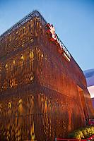 shanghai world expo 2010 - vietnam pavilion