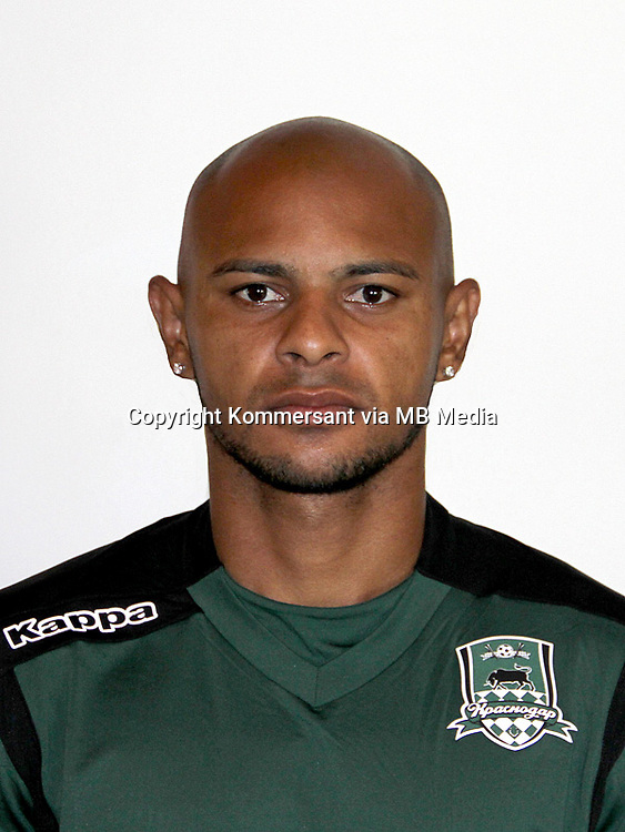 Russian Premier League Krasnador