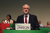 Jeremy Corbyn speech at the Unison Conference 2017