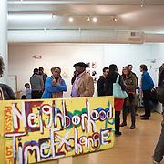 20151113 NTE Artist Exhibit